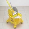 economy_kentucky_mop_bucket_with_plastic_press_max450_wringer_yellow