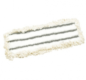 king_speedy_microfibre_flat_mop_plus_grey_scrub_stripes