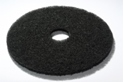 20_inch_black_heavy_duty_stripping_floor_pads_discs_box_of_5_f20bk