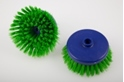 colour-coded-standard-brush-caddy-clean-green-pack-of-2