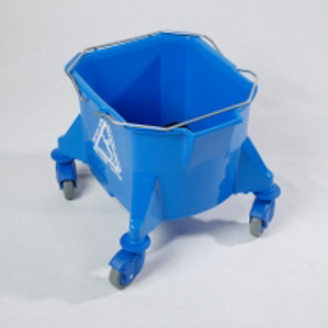 smoothline_kentucky_mop_bucket_only_with_75mm_3_castors_blue