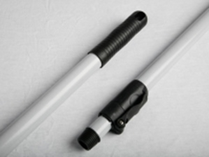 two-section-fibre-glass-telescopic-pole-extends-from-215-to-40-metres