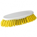 scrubbing-brush-yellow-195mm-712
