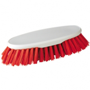 scrubbing-brush-red-195mm-712