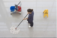 Picture for category Janitorial Equipment