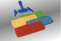 Picture for category Flat Mop System