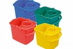 Picture for category Socket Mop Buckets