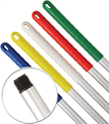 green-coloured-hand-grip-aluminium-pole-54-screw-fitting-for-mop-brush-or-floor-squeegees