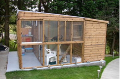 Picture for category Kennel & Cattery Supplies