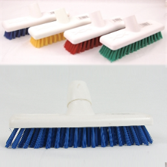 Picture for category Grout Brush, Floor & Deck Scrubbers