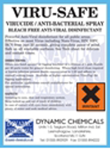 veterinary-kennel-virus-safe-disinfectant