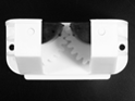 Image of White Tool Tidy Safety Organiser Shadow board clip