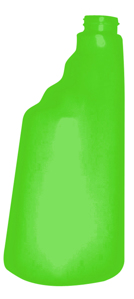 image of GREEN Sprayer Bottle for trigger sprayer