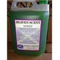 Heaven Scent Air Freshener and Fabric concentrate 5 litre