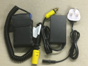 Caddy Clean Li-Ion battery charger upgrade pack